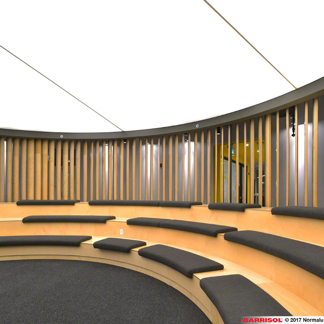 Digital Factory – Scotiabank – LG Interiors