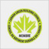 C.A.G.B.C, Canada Green Building Council